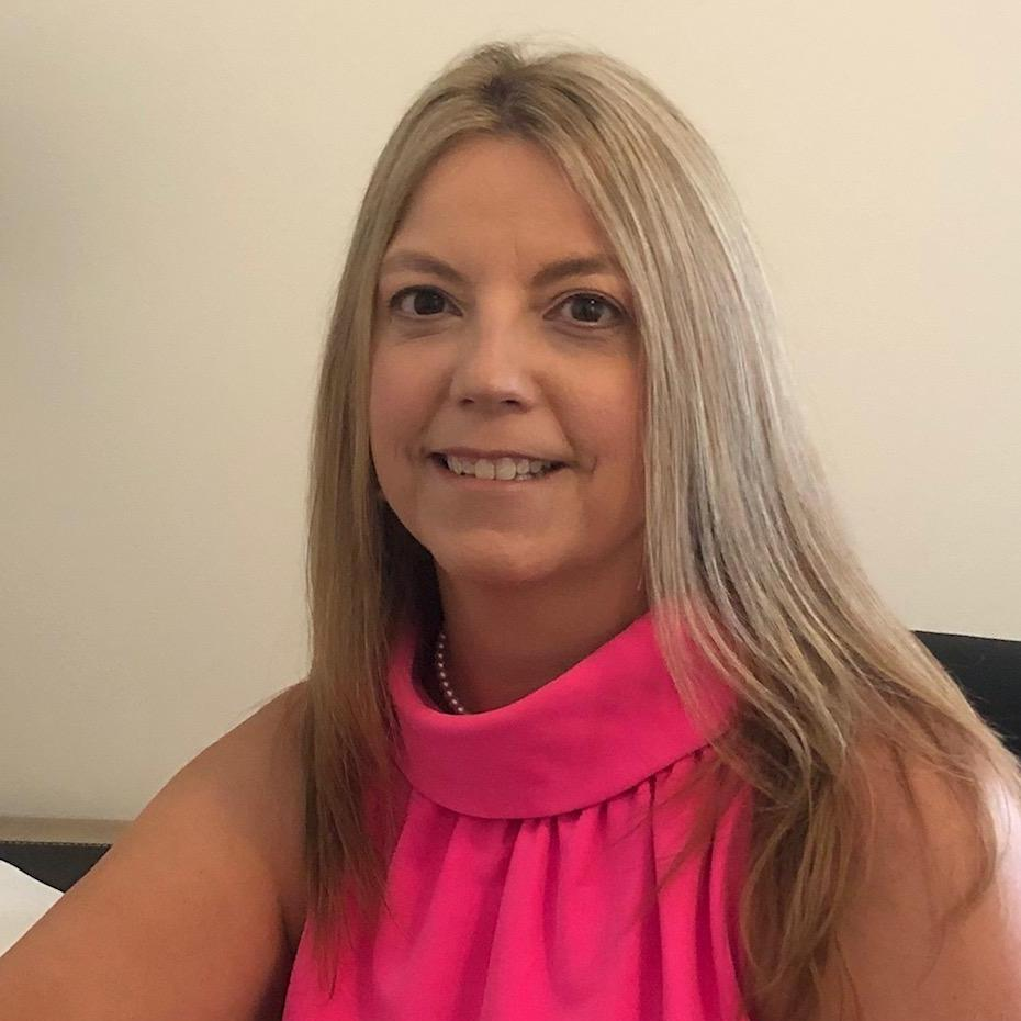 Tina James's Profile Photo