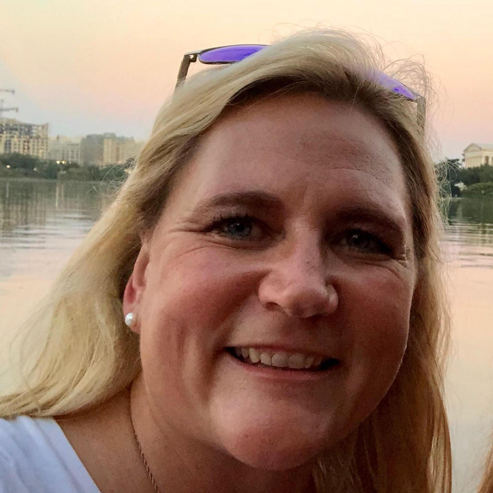 Kimberly Kaye Foster's Profile Photo