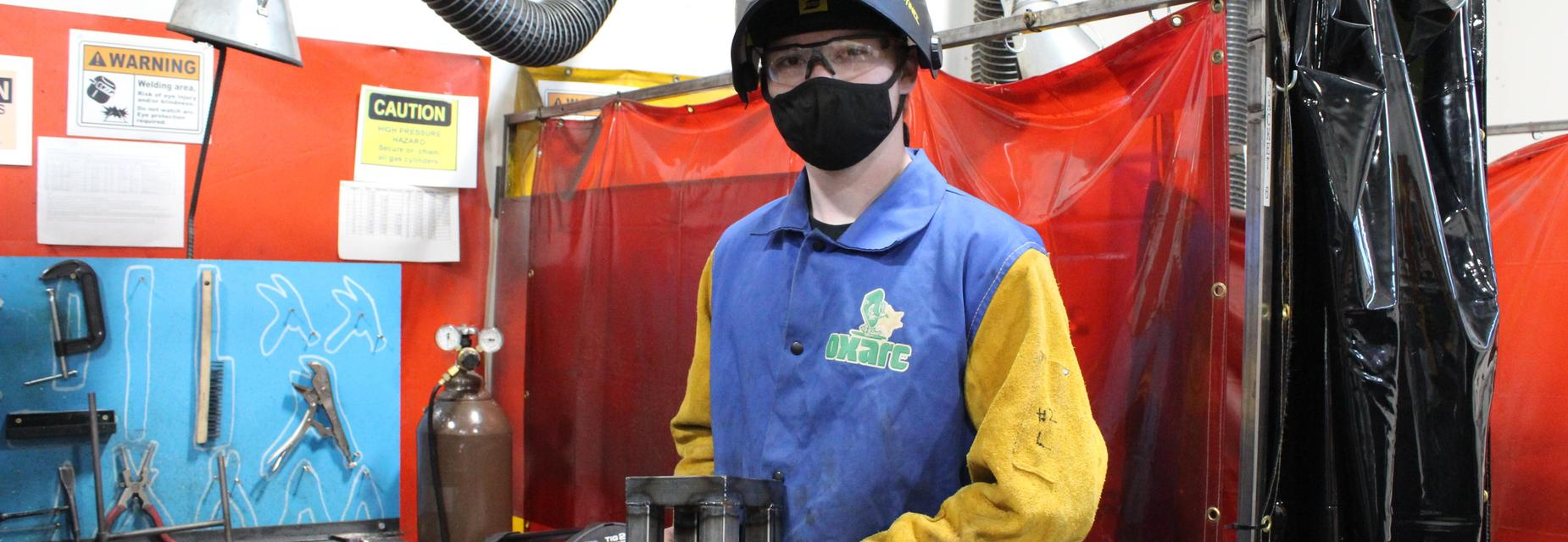 Manufacturing student