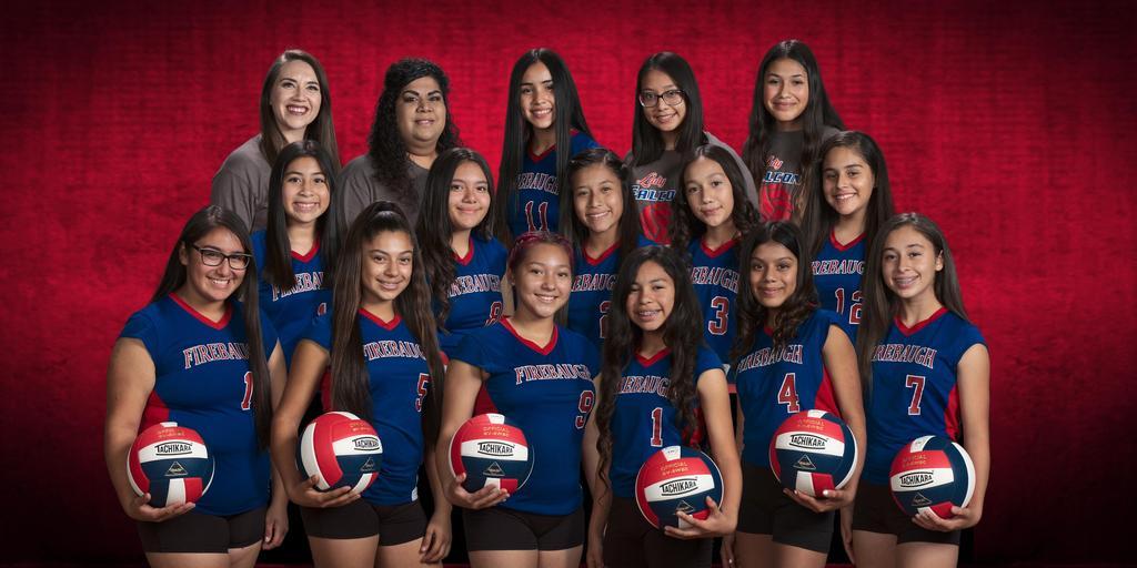 Volleyball A team