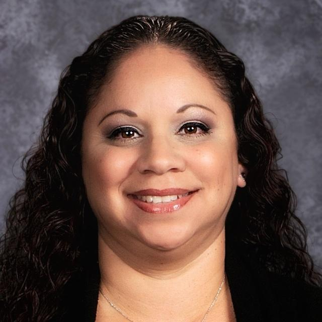 Angie Ramsden's Profile Photo