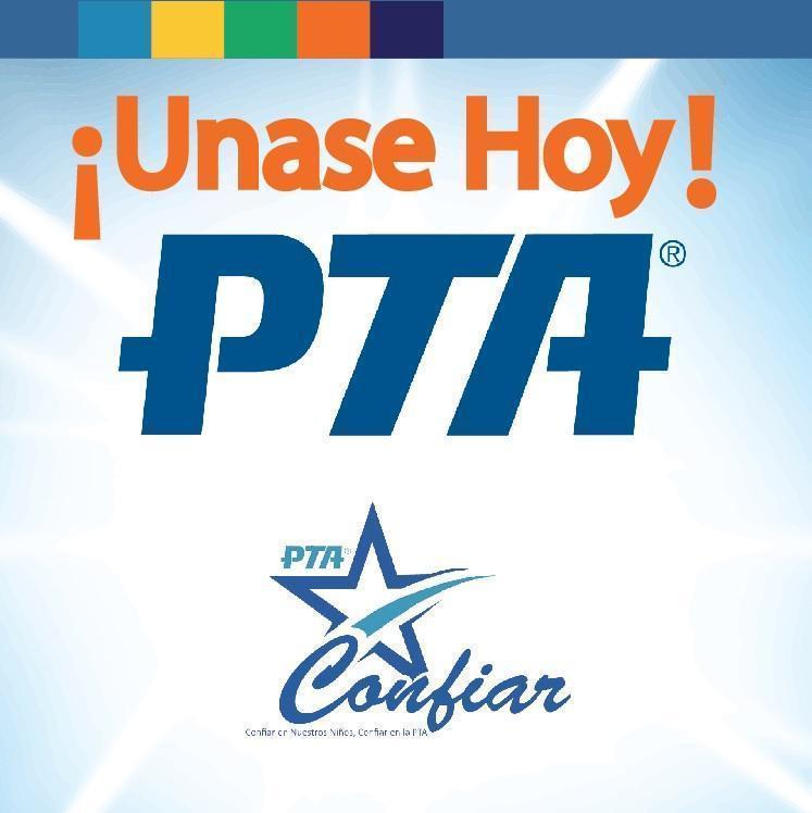 join PTA icon spanish