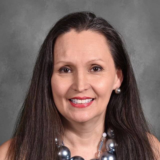 Celia Ornelas-Cash's Profile Photo