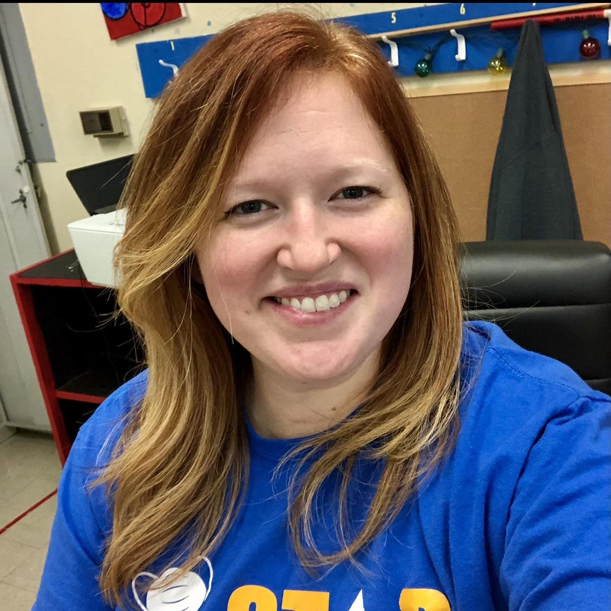 Amanda Bice's Profile Photo