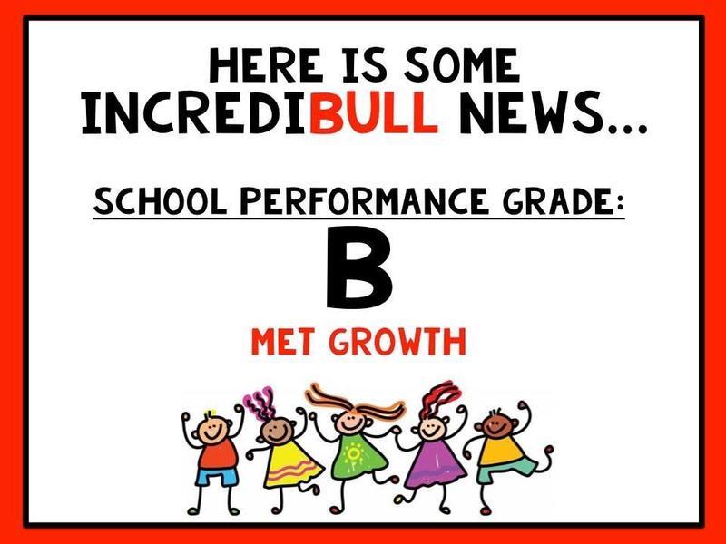 IncrediBULL News! Featured Photo