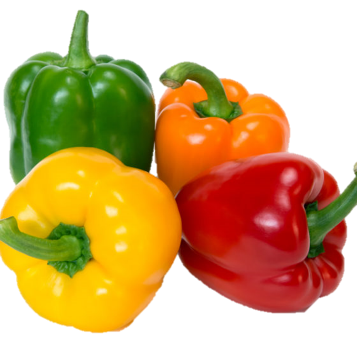 Sweet Bell Peppers picture