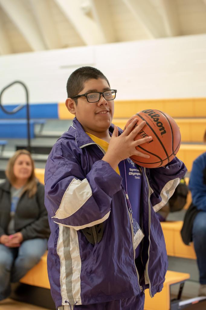 Special Olympics Raymondville