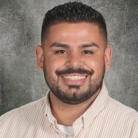 Michael Pacheco's Profile Photo