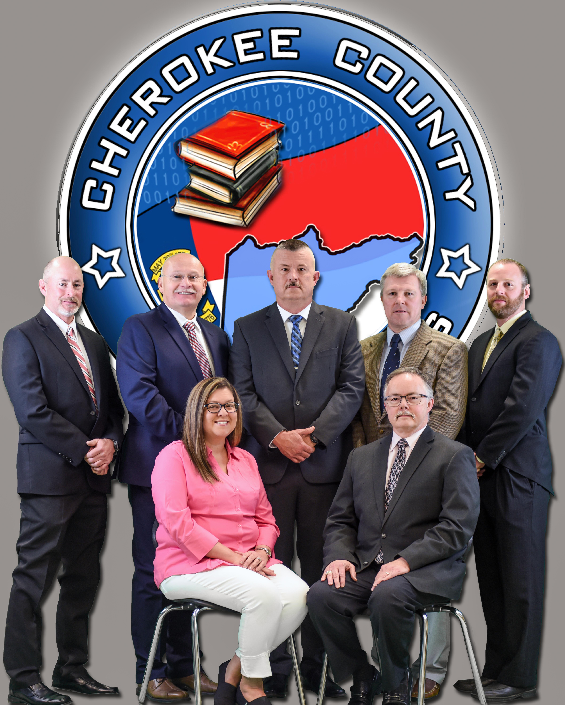 Cherokee County Board of Education