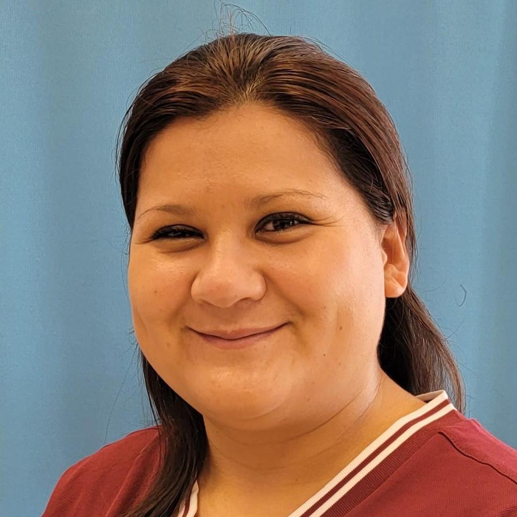 Gina Garcia's Profile Photo