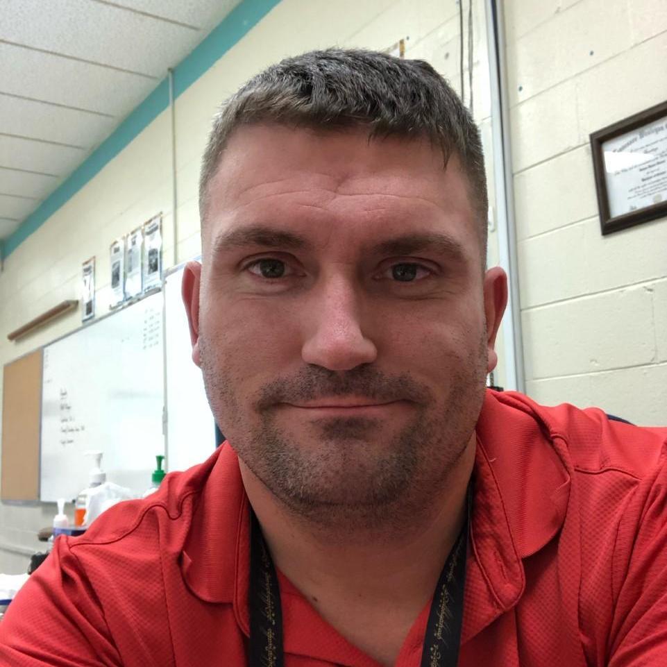 Daniel Bivens's Profile Photo
