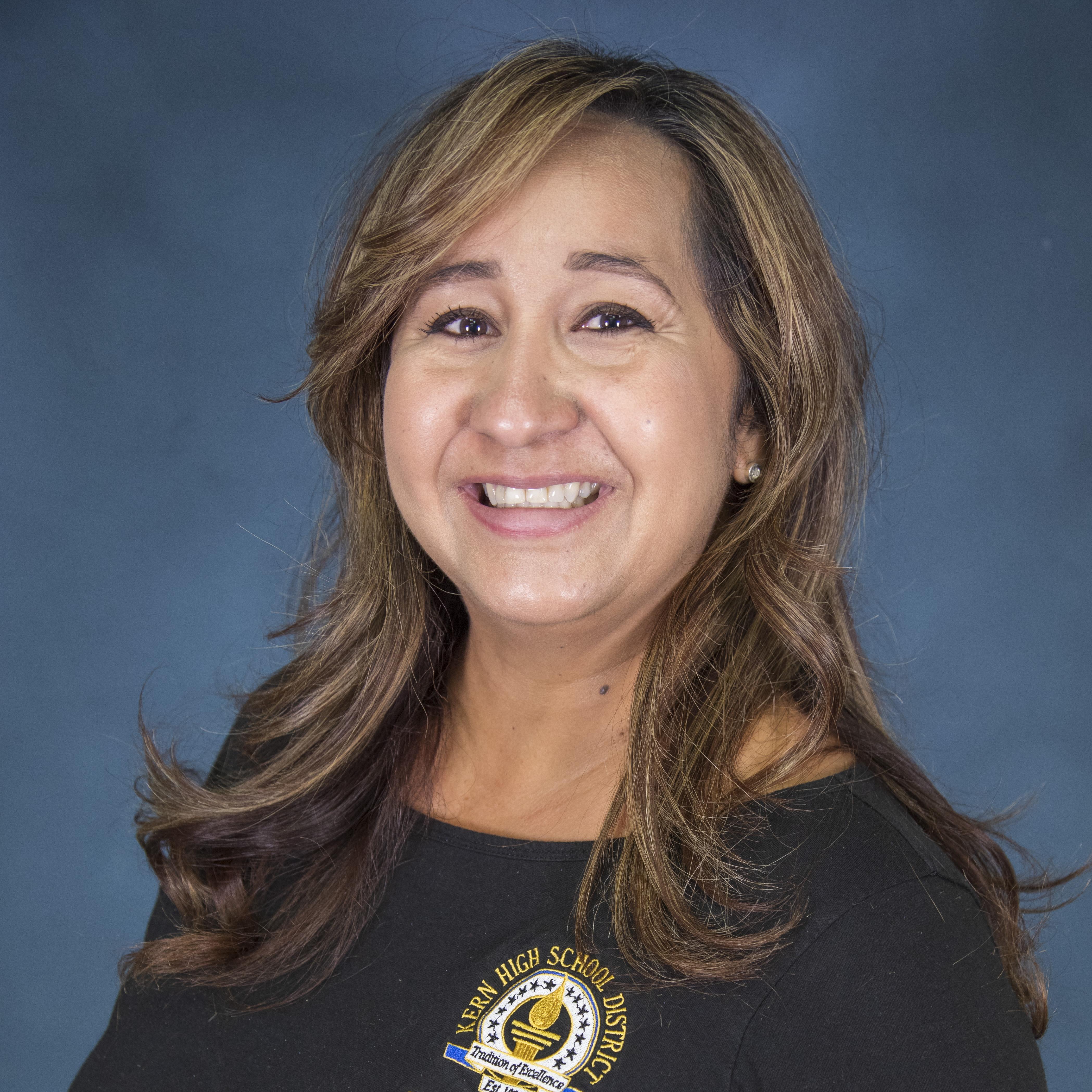 Monica Bonillo's Profile Photo