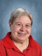 Carol Van Houten