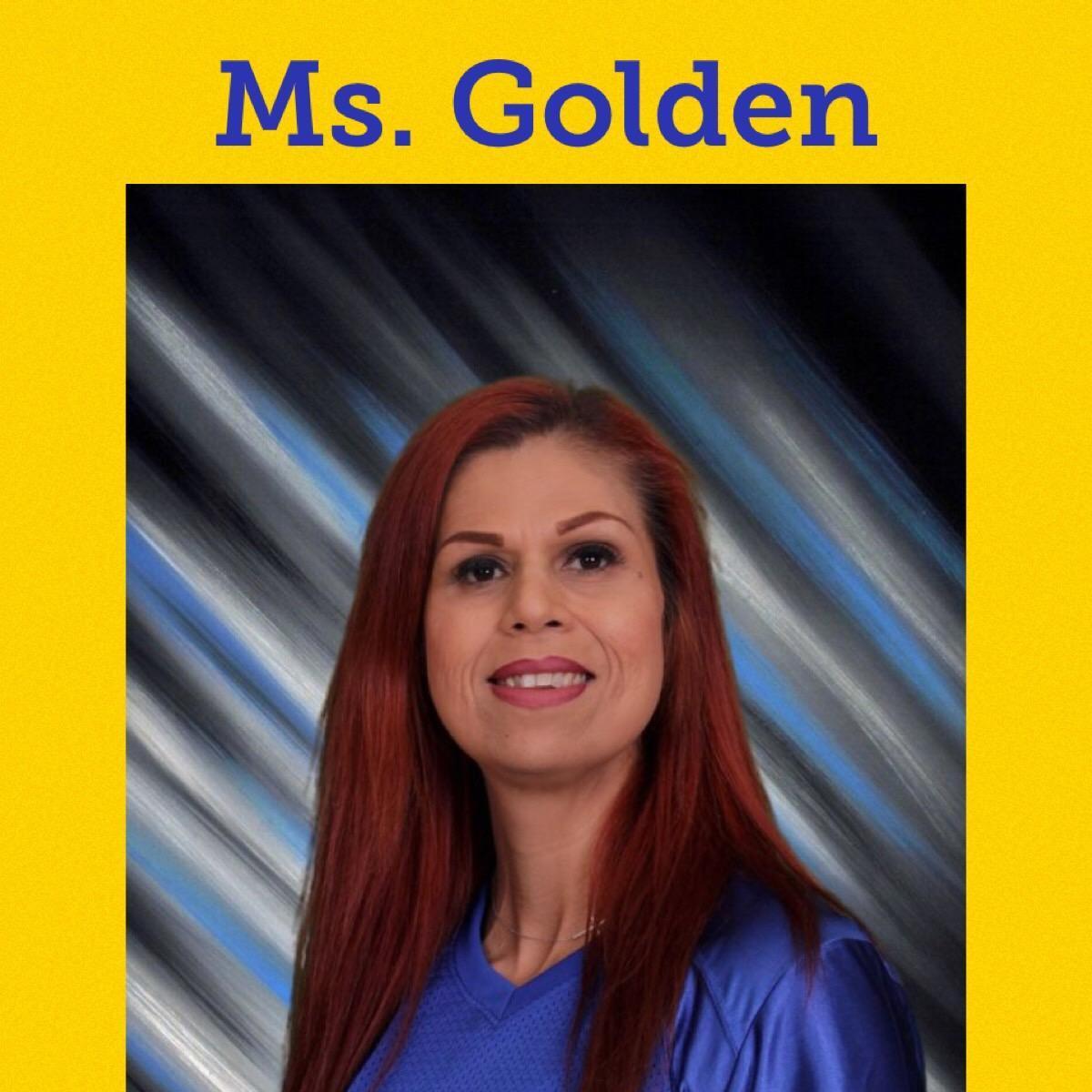 Veronica Golden's Profile Photo
