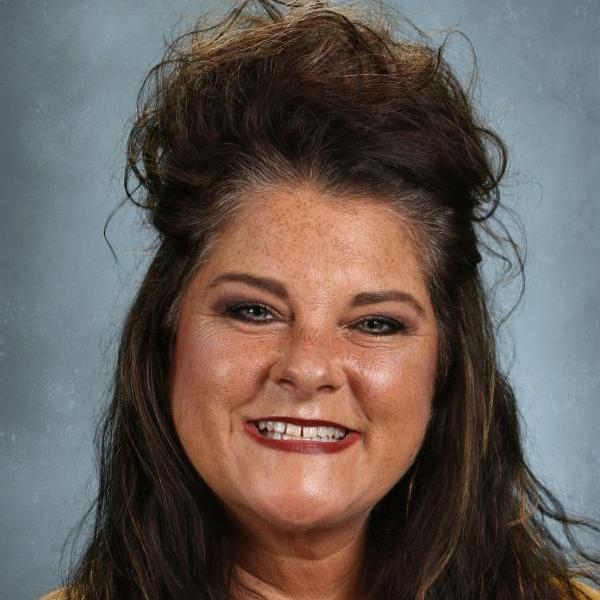 Lori McDaniel's Profile Photo