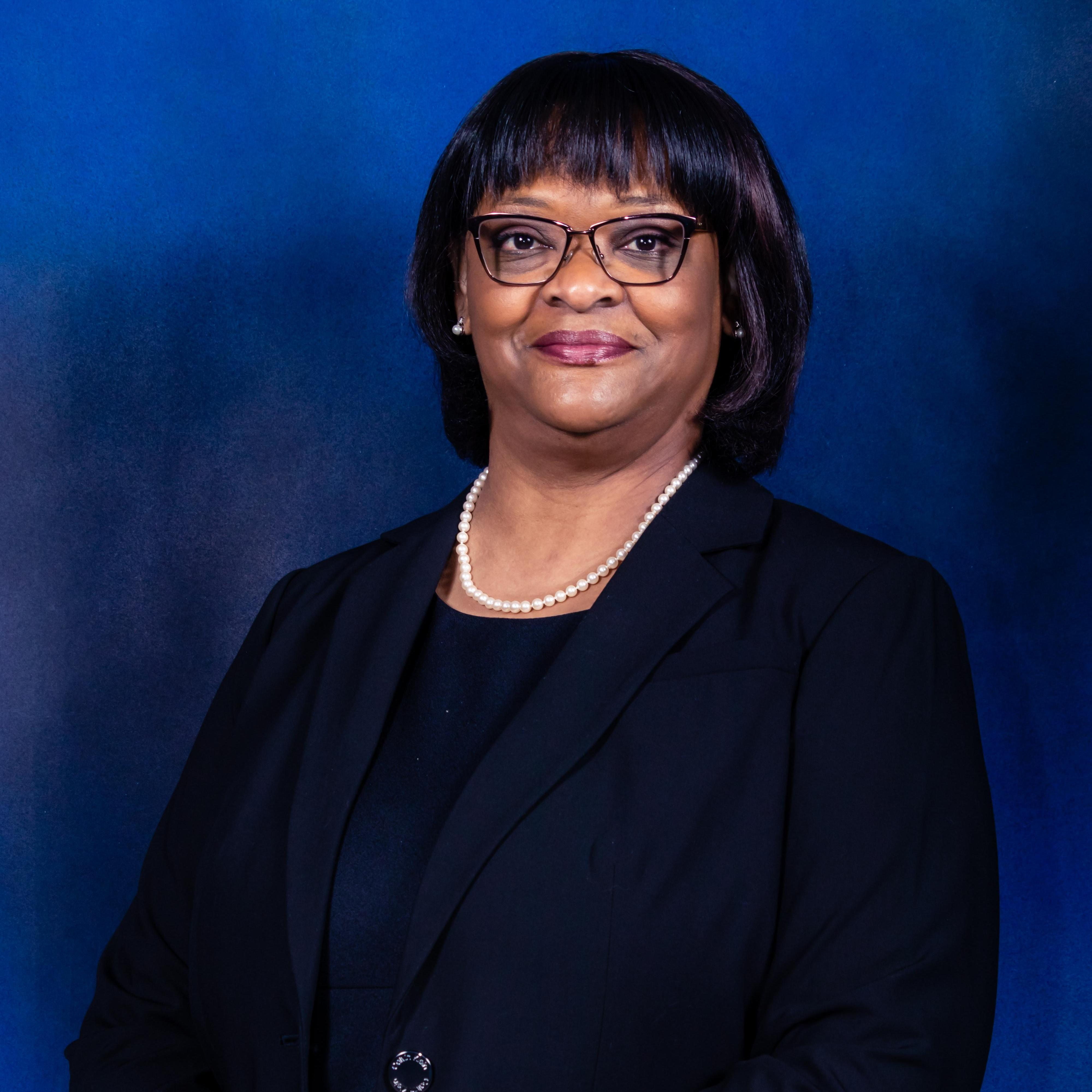 Cecelia Booker's Profile Photo