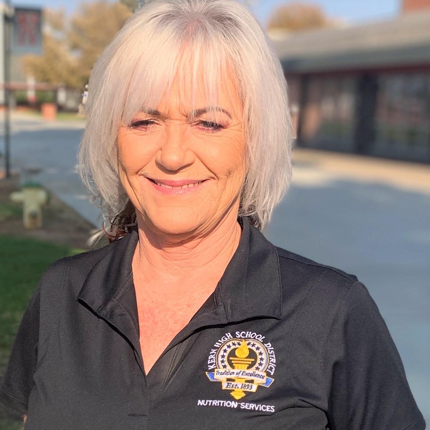 Karen Sparling's Profile Photo