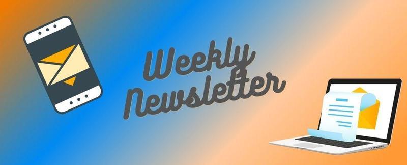 Weekly Parent Newsletter