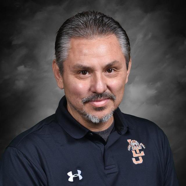 Rick Salazar's Profile Photo
