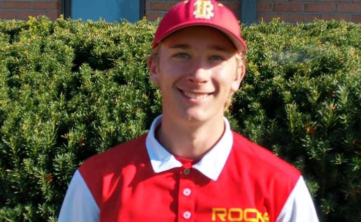 Rocky Golfer Qualifies for Sectionals Featured Photo