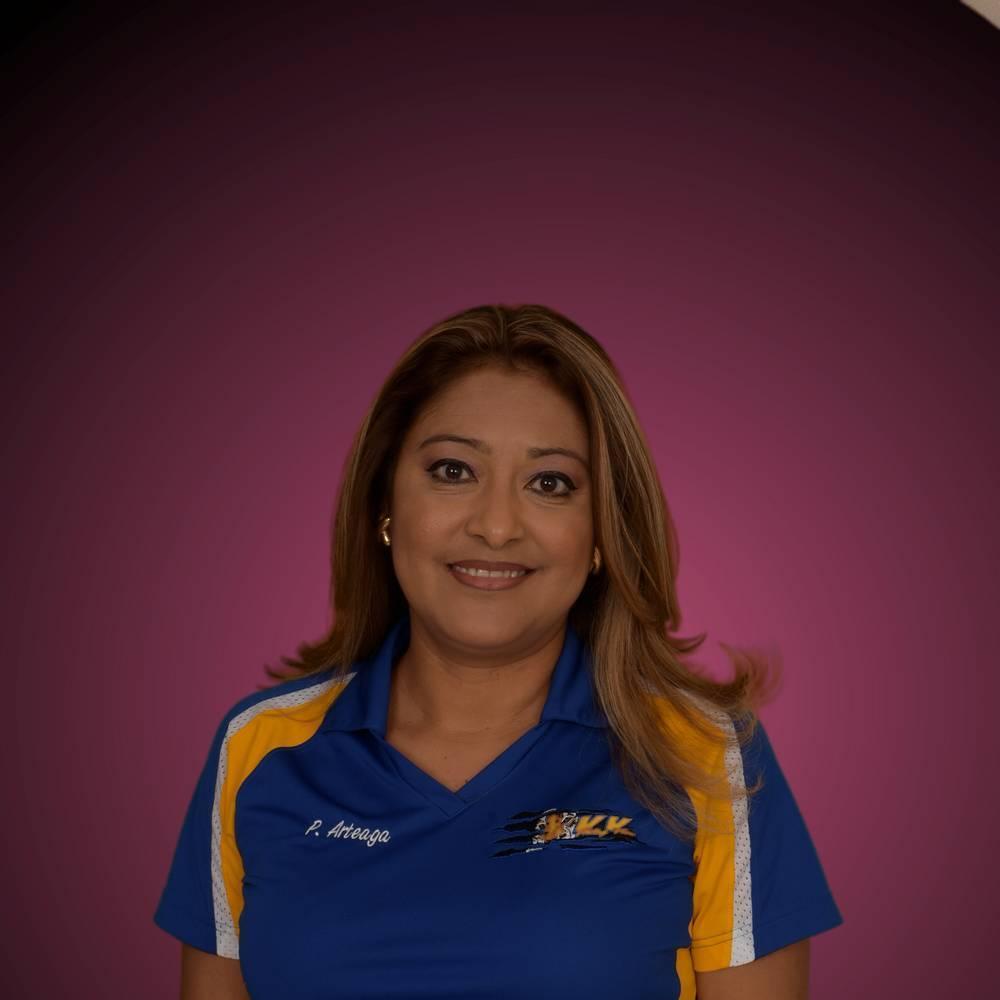 Patricia Arteaga's Profile Photo
