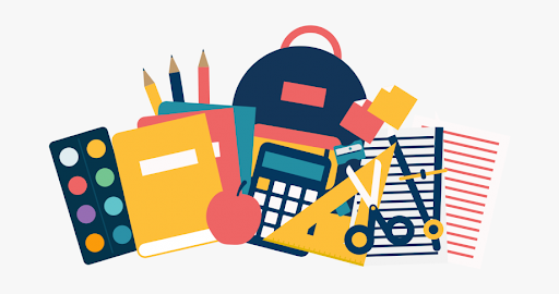 2021_2022 School Supply List Featured Photo