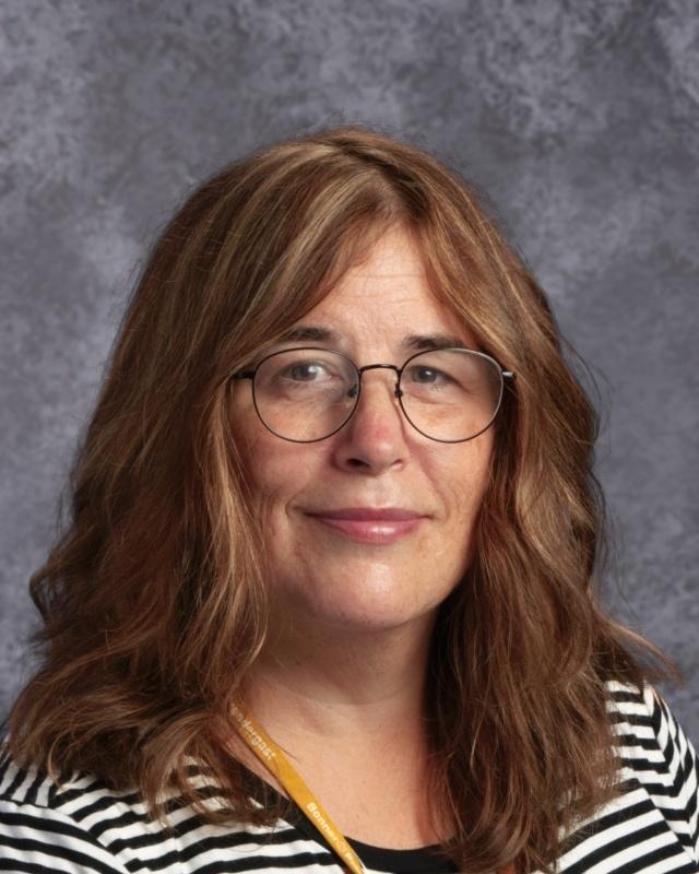 Ms. Dolan
