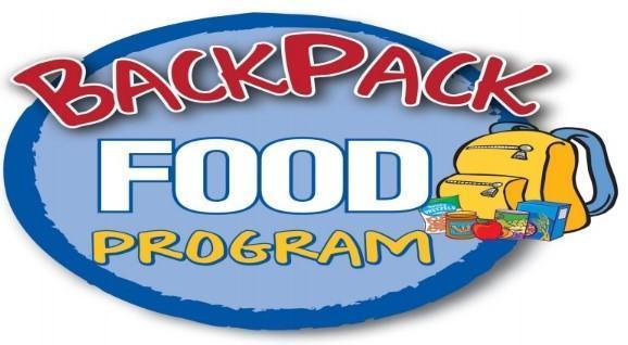 Food Backpacks