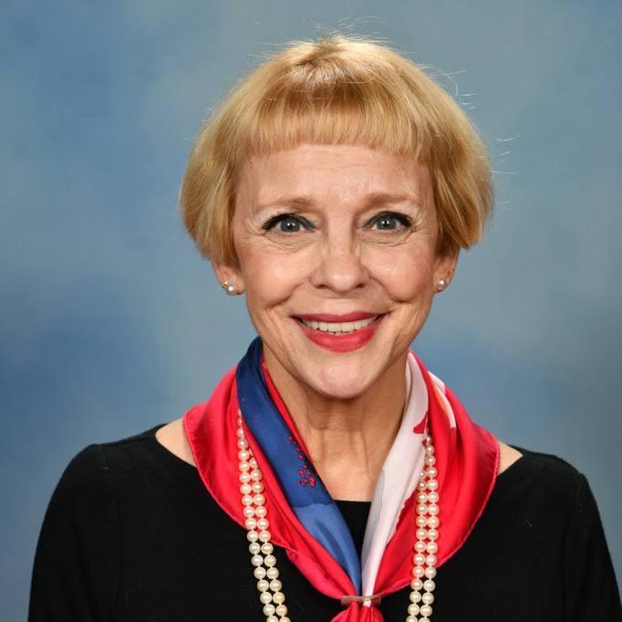 Andrea Grady's Profile Photo