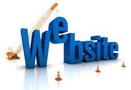 New Website Underconstruction