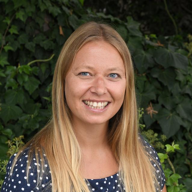 Annelie Wolfrum's Profile Photo