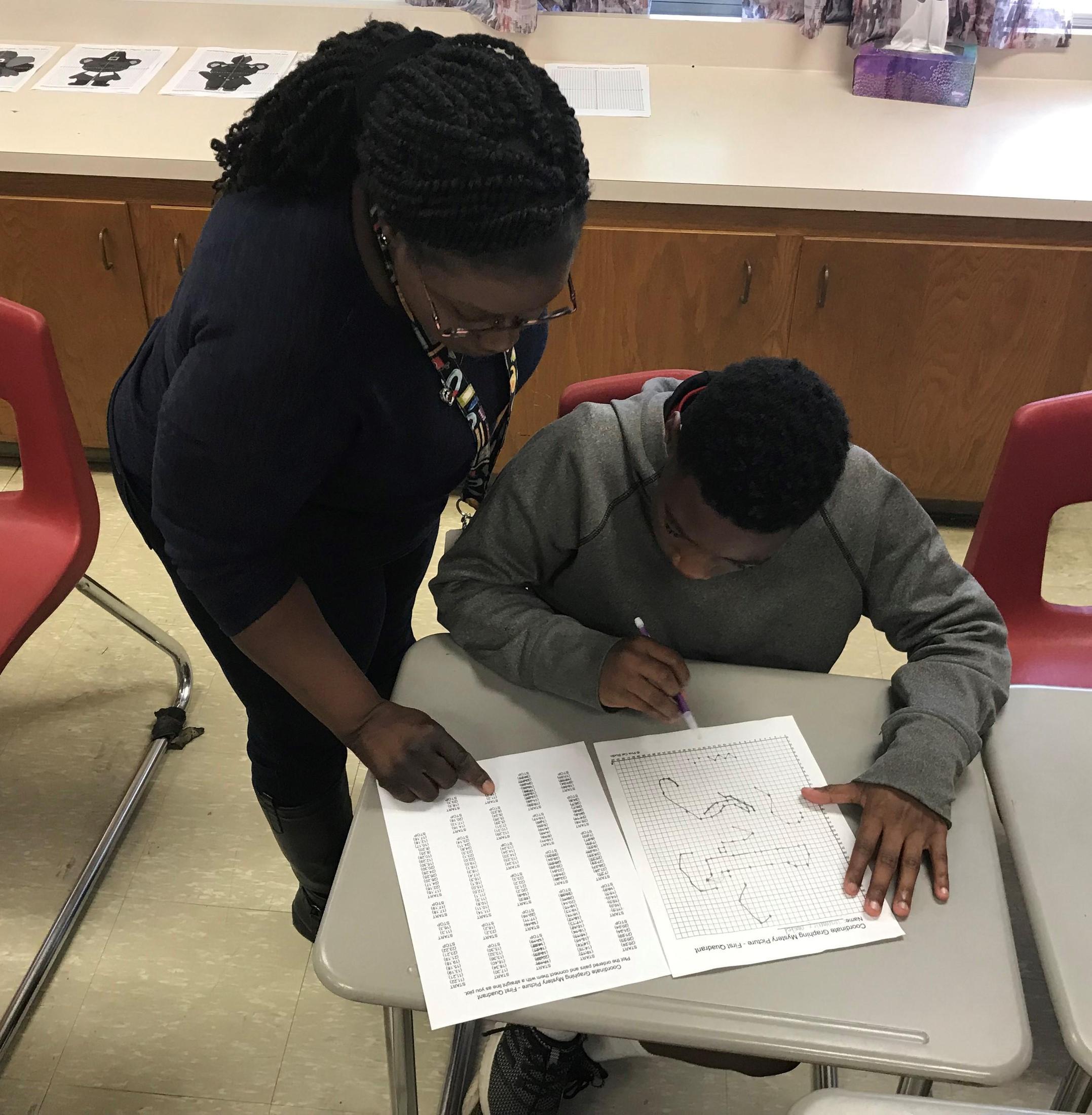 West Lauderdale Middle School Teaching Teaching