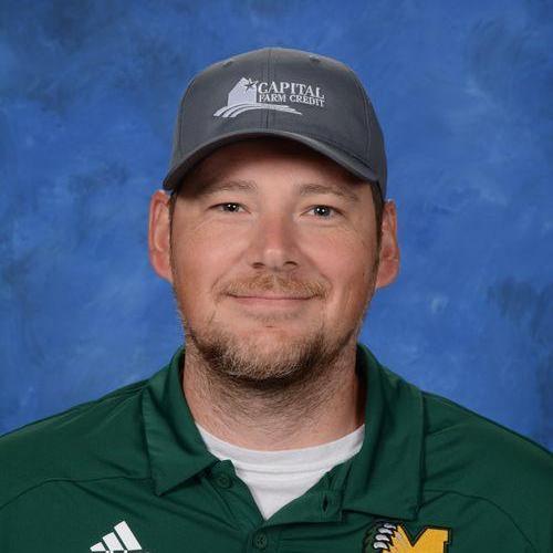 Dustin Glockzin's Profile Photo