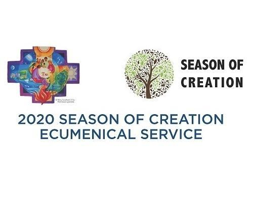 Celebrate this Season of Creation with an 18-minute video recording of a Chicago-wide Creation Care Interfaith Service Featured Photo