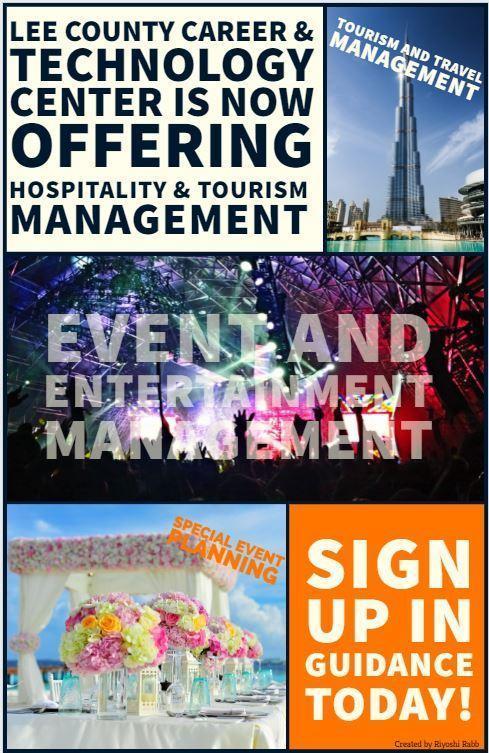 new program, hospitality, tourism