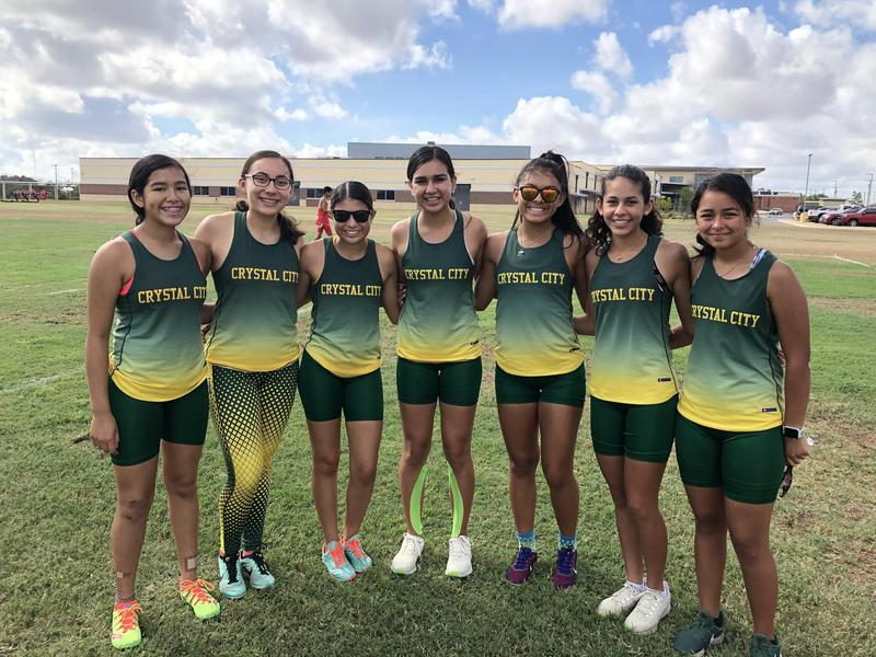 Crystal City Cross Country Teams Continue to Excel Featured Photo