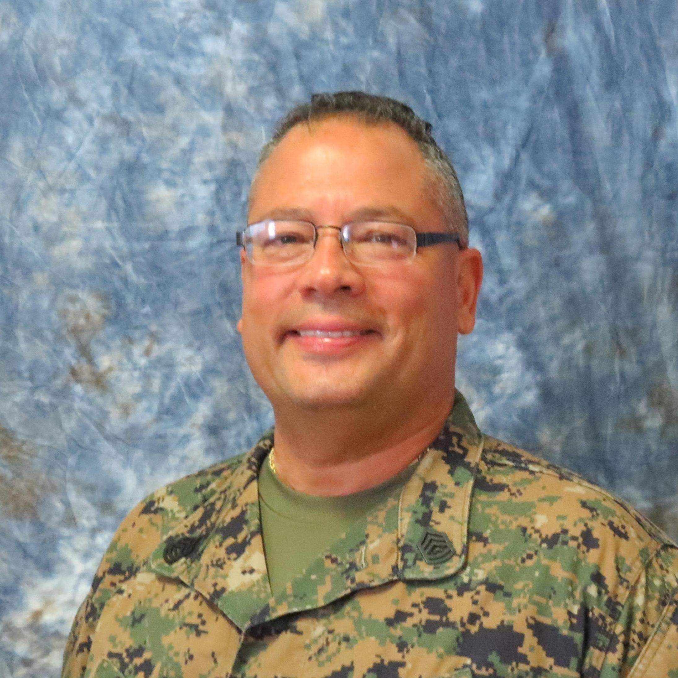 Anthony Cuevas, GySgt's Profile Photo