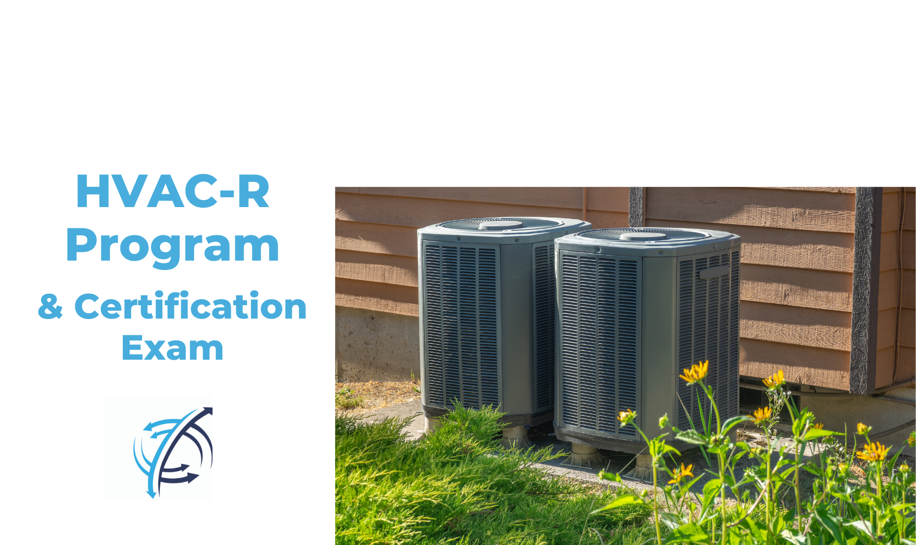 HVAC-R program