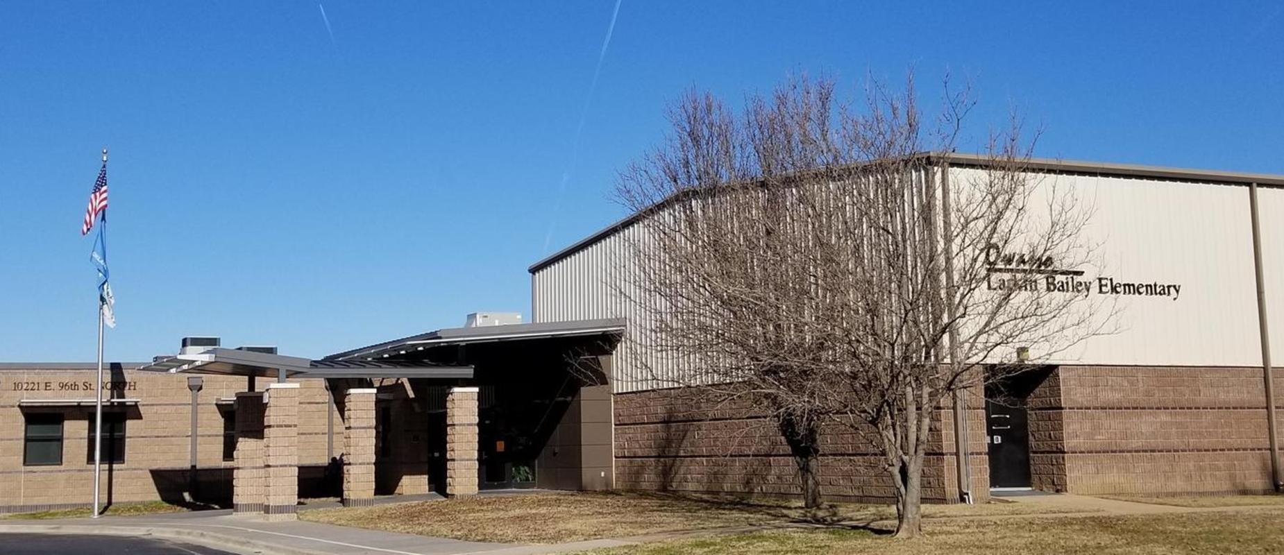 Bailey Elementary