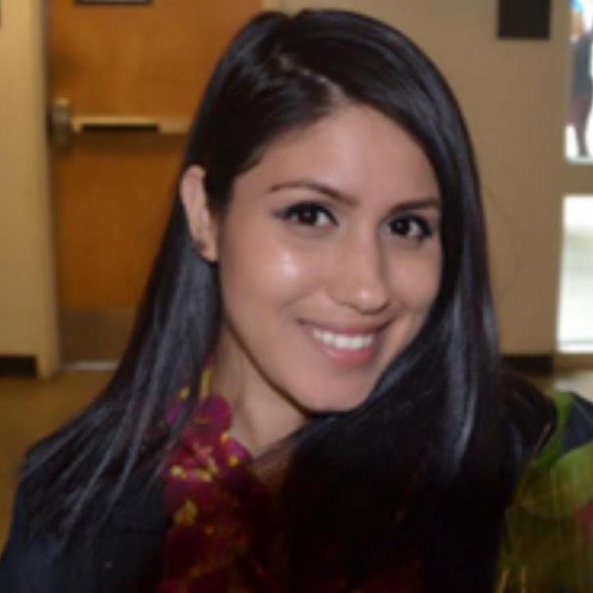 Quesia Alcaraz's Profile Photo