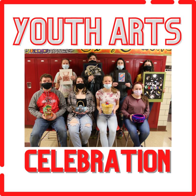 youth arts celebrtation