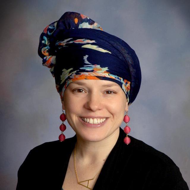 Amy Lafty's Profile Photo
