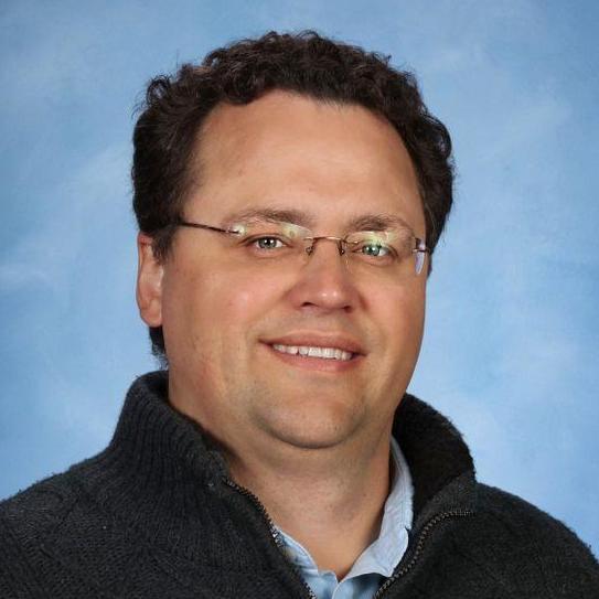 Greg Blankenbehler's Profile Photo