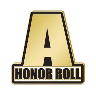La Vega High School A Honor Roll Thumbnail Image
