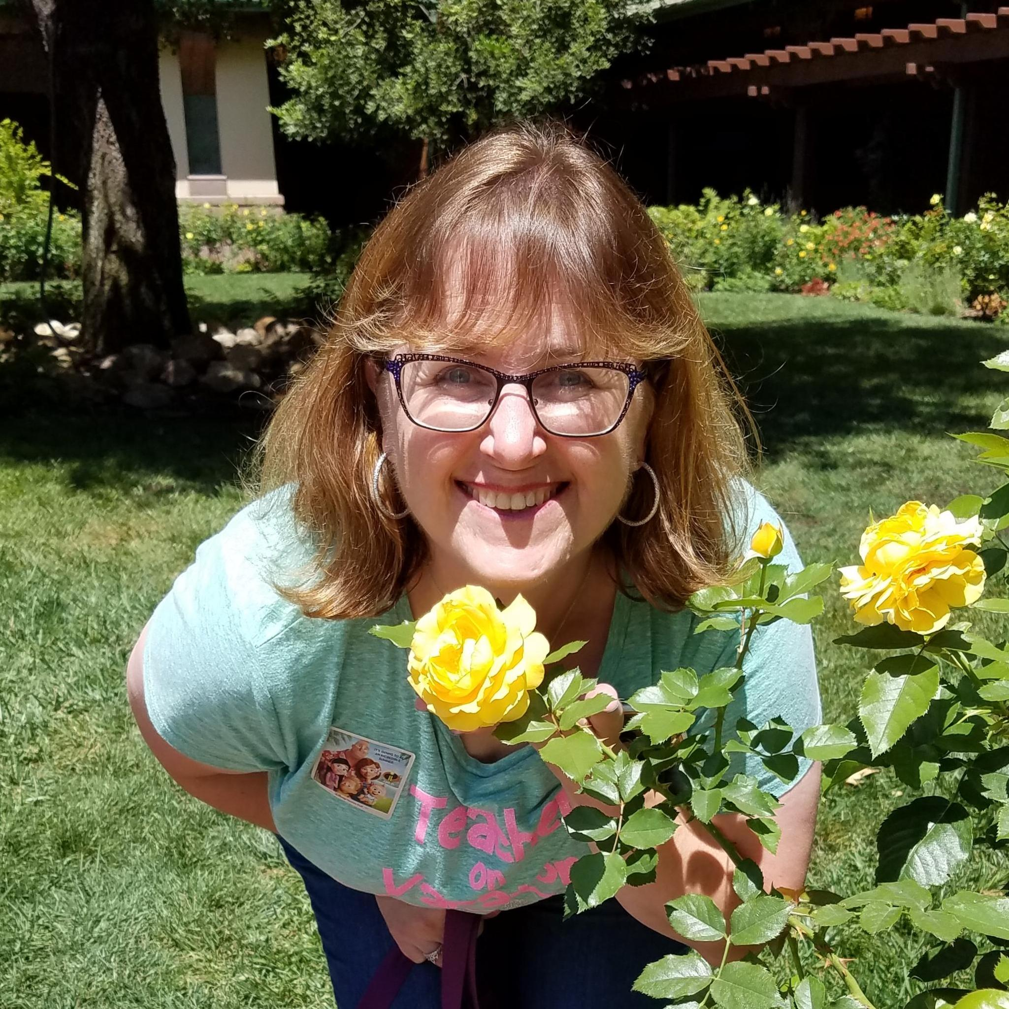 Raechelle Ivy's Profile Photo