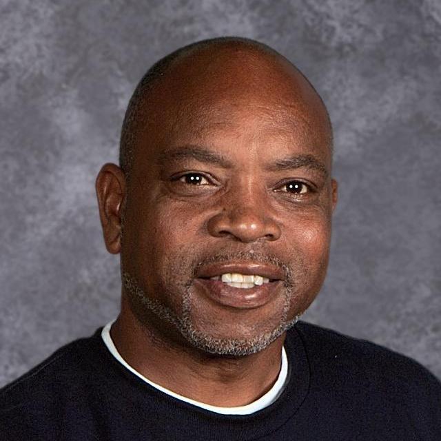 Frederick Ray's Profile Photo