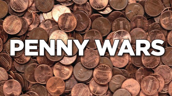 Penny Wars