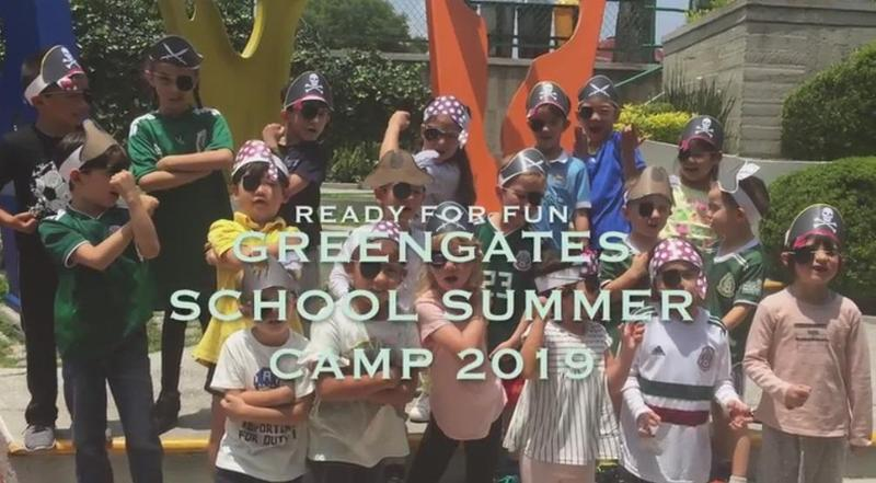 Summer Camp 2019 Featured Photo