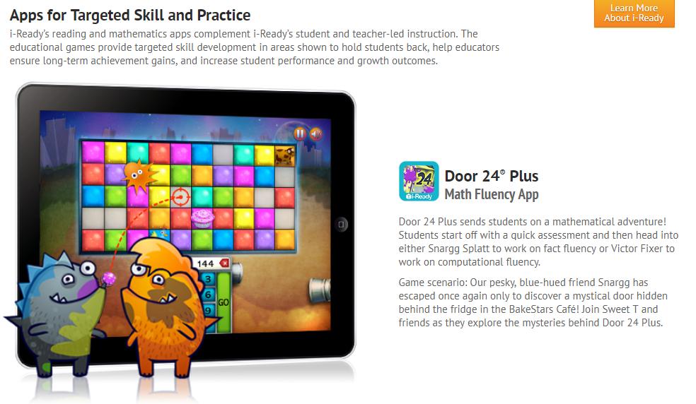 Door 24 App