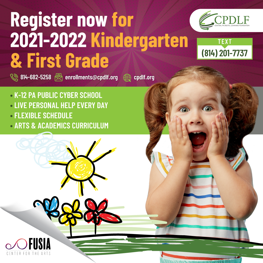 Central Pennsylvania Digital Learning Foundation Image